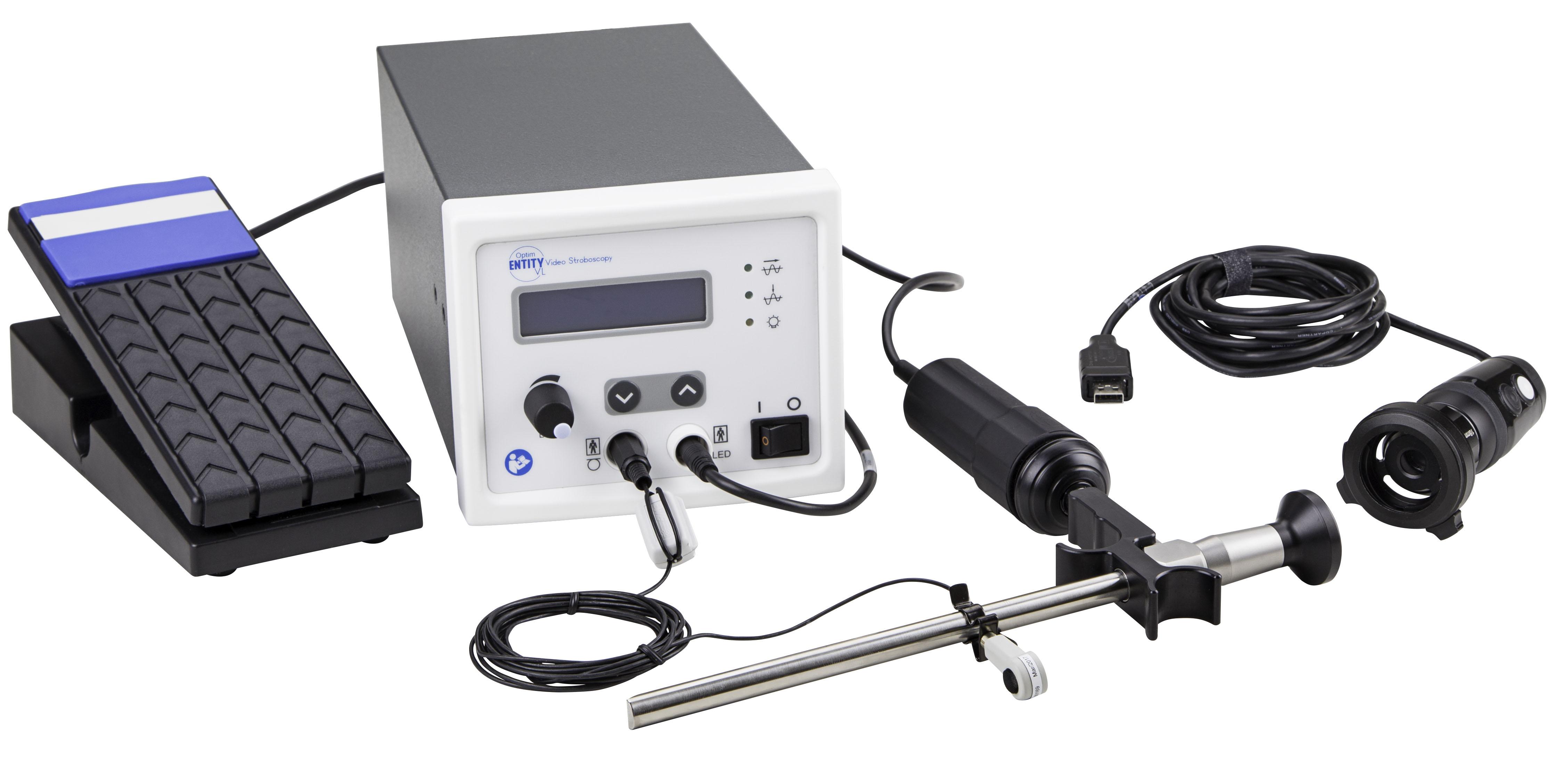 Analyse du marché du système de stroboscopie vidéo numérique avec rapport de recherche 2021 à 2026 – Le Courrier